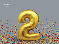 Dormeo Home slavi drugi rođendan