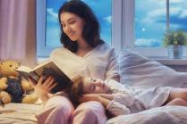 Zašto djeci treba čitati priče za laku noć?