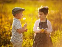 7 stvari kojima nas djeca mogu naučiti