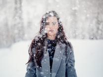 Kako zaštiti kožu od hladnoće?