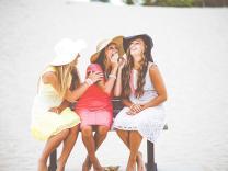 6 odluka slobodnih djevojaka
