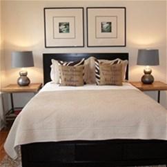 Ideje za uređenje male spavaće sobe!  Dormeo
