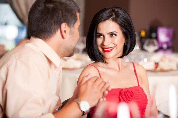 Online dating pažljiv