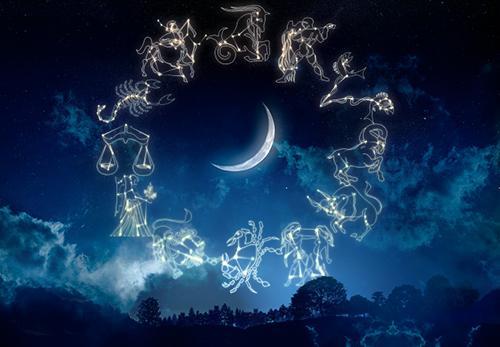 Podudaranje horoskopskog podudaranja