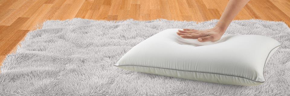 Jastuci od memorijske pjene