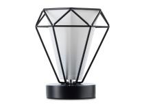 Black Diamond lampa na dodir