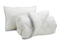Duvet + Pillow V2