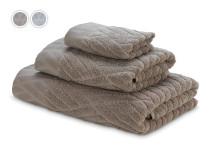 3-dijelni luksuzni set peškira