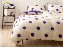 Polka posteljina
