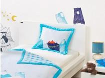 Verde dječji jastuk - medići