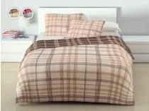 Warm Hug posteljina - karirana