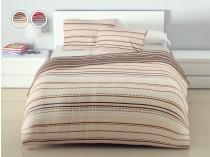Warm Hug posteljina - prugasta