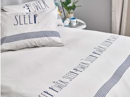 Meo posteljina