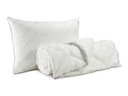 Platinum set jorgan i jastuk