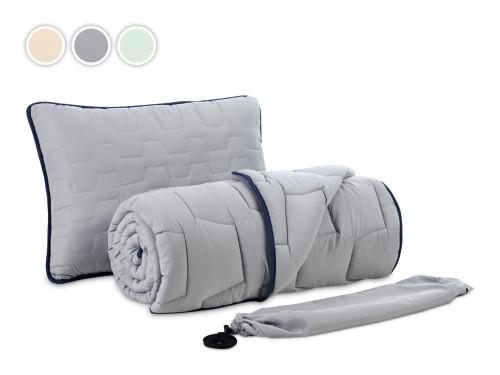 Adaptive GO set - jorgan i jastuk