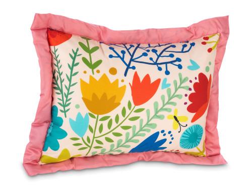 Lana Bamboo Garden jastuk