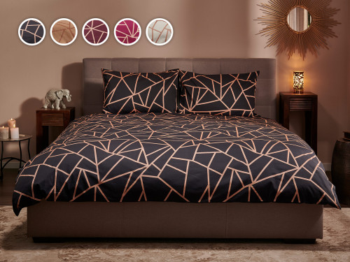 Mirabai posteljina