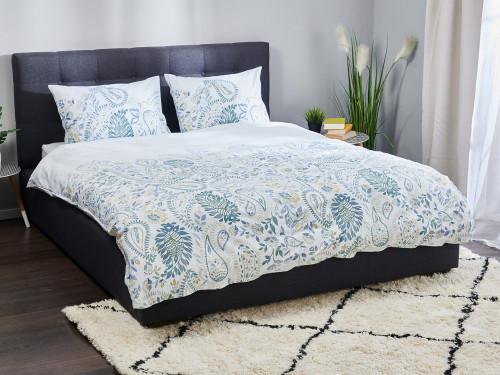 Orient posteljina
