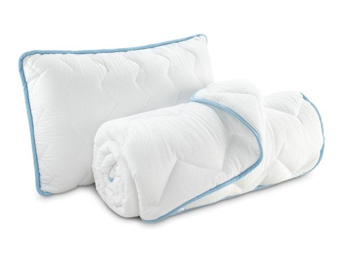 Siena set - jorgan i jastuk