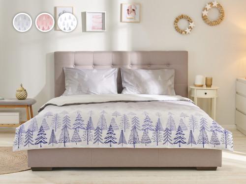 Topli zagrljaj posteljina 2021
