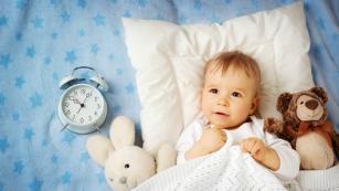 Kako odabrati pravo okruženje u kojem će spavati Vaše dijete?