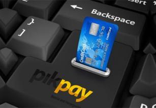 PikPay uputstvo za plaćanje