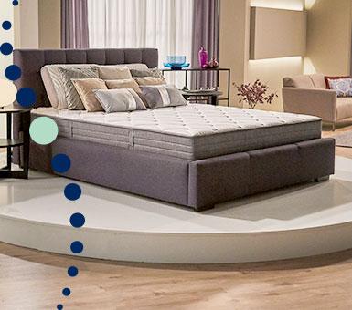 Dormeo Ergo Comfort madrac!