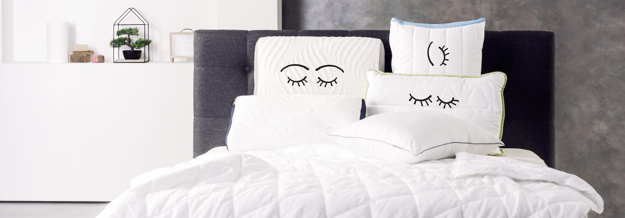 Savršen jastuk za velike snove!