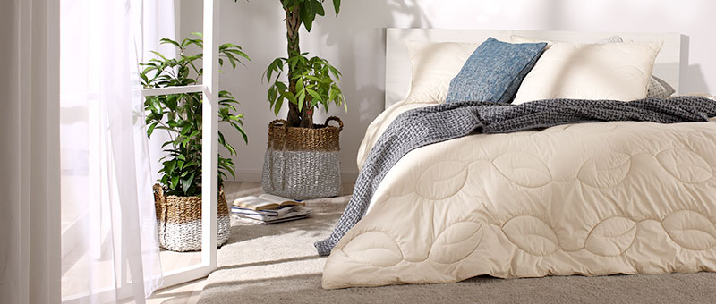 Natura set jorgan i jastuk