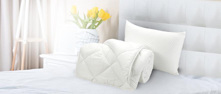 Sleep sensation set!
