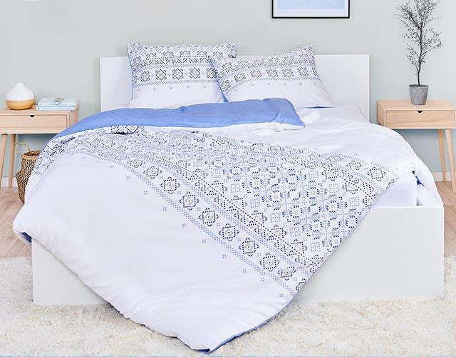 Etno posteljina!
