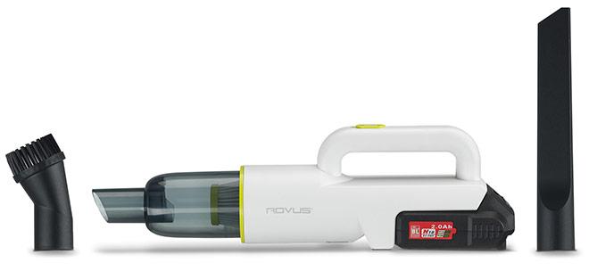 Rovus 360 - Cordless Hand Vac