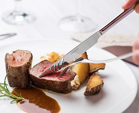 Delimano Gourmet Cutlery Set
