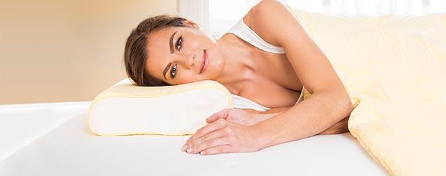 Kako odabrati pravi jastuk