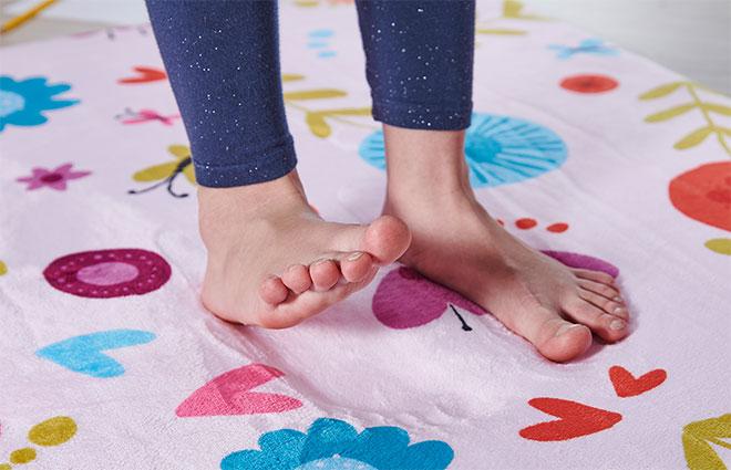 Dormeo Lana Garden Carpet